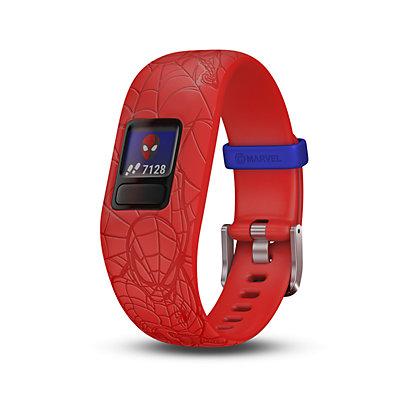 Garmin vívofit jr. 2 Adjustable Marvel Spider-Man - Red