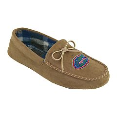 Men's Florida Gators Moccasin Slippers