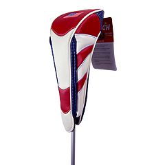JEF World of Golf USA Fairway Head Cover