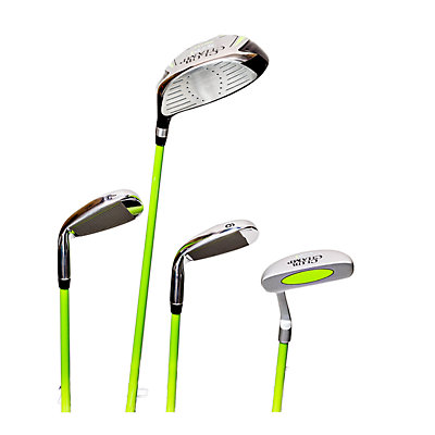 """JEF World of Golf Youth Golf Set Package 52-46"""""""