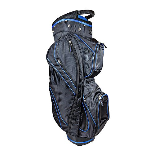 JEF World of Golf Golf Carrying Stand Bag