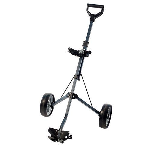 JEF World of Golf Universal Golf Cart
