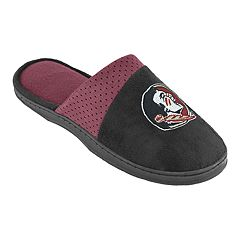 Men's Florida State Seminoles Scuff Slippers