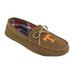Men's Tennessee Volunteers Moccasin Slippers