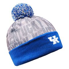 Adult Kentucky Wildcats Light Up Beanie