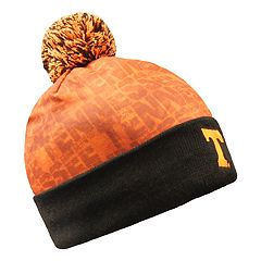 Adult Tennessee Volunteers Light Up Beanie