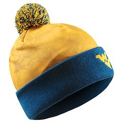 Adult West Virginia Mountaineers Light Up Beanie