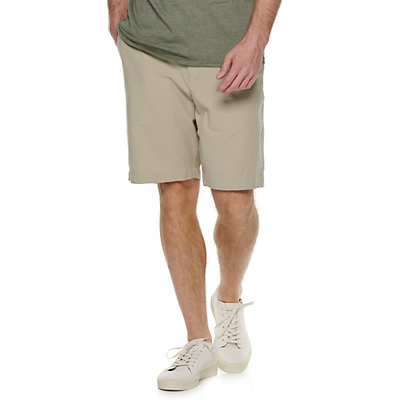 Men's Apt. 9® HEIQ Performance Hybrid Elastic-Waist Shorts