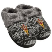 Women's Arizona State Sun Devils Peak Slide Slippers