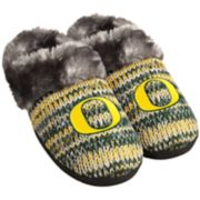 Women's Oregon Ducks Peak Slide Slippers