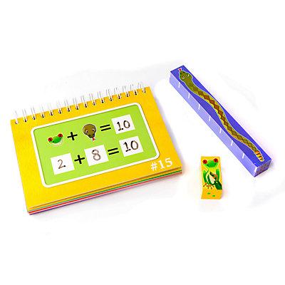 Fat Brain Toys Inchimals - A Mathematical Safari Adventure!