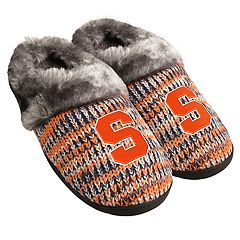 Women's Syracuse Orange Peak Slide Slippers