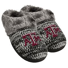 Women's Texas A&M Aggies Peak Slide Slippers