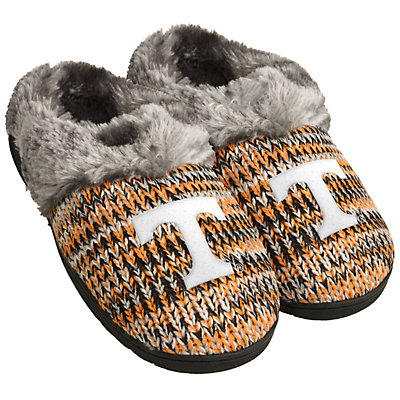 Women's Tennessee Volunteers Peak Slide Slippers