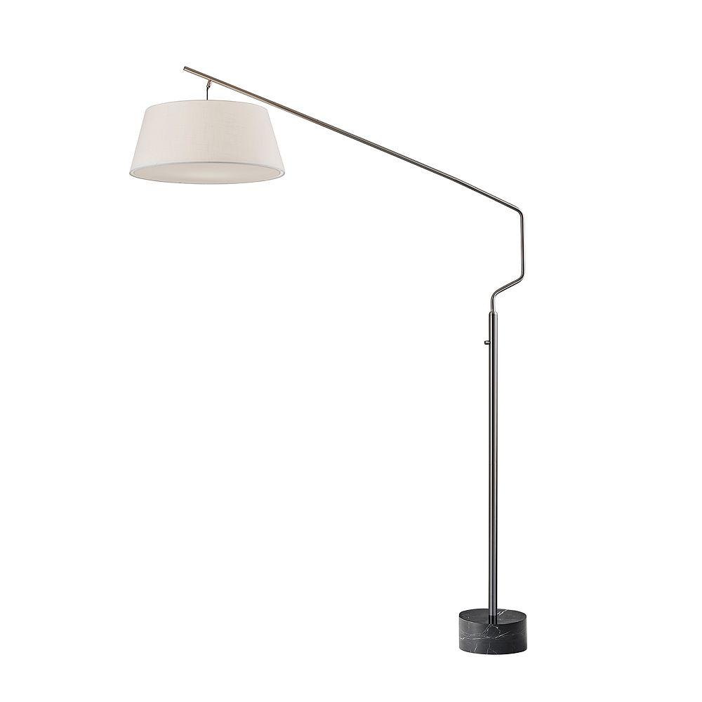 Adesso Stanton Arc Floor Lamp