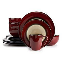 Food Network™ Symphony 16-pc. Dinnerware Set