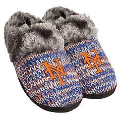 Women's New York Mets Peak Slide Slippers