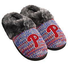 Women's Philadelphia Phillies Peak Slide Slippers