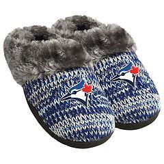 Women's Toronto Blue Jays Peak Slide Slippers
