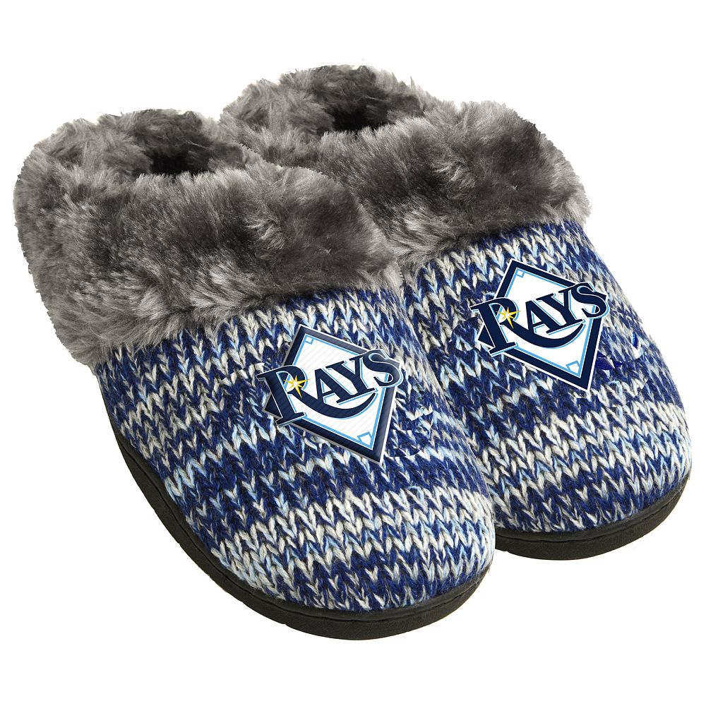 Women's Tampa Bay Rays Peak Slide Slippers