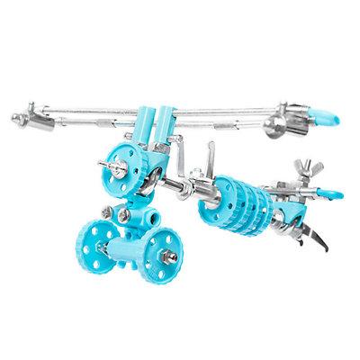 Fat Brain Toys AirBit Nuts & Bolts Construction Set