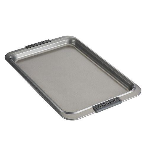 """Anolon Advanced Nonstick Bakeware 10"""" x 15"""" Cookie Sheet"""