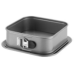 Anolon Advanced Nonstick Bakeware 9-in. Square Springform Dessert Pan