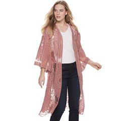 92429e51851a8 Womens Kimonos Tops