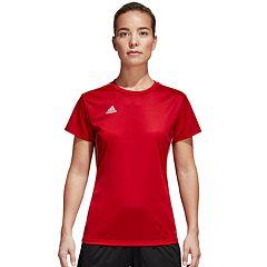 Women's adidas Core Soccer Jersey