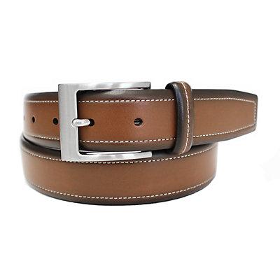 Men's Apt. 9® Feather-Edge Burnished Belt