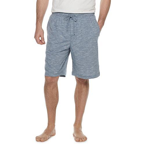 Men's Croft & Barrow® Pajama Shorts