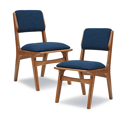INK+IVY Rocket Dining Chair 2-piece Set