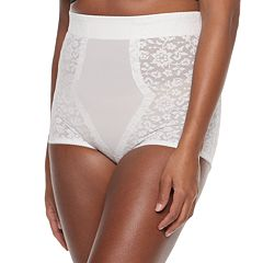 Plus Size Lunaire Firm Control High Waist Brief 469-KX