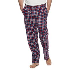 Men's Croft & Barrow® Patterned Lounge Pants