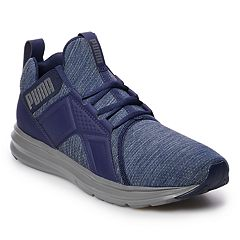 PUMA Enzo Heather Ripstop Men's Running Shoes