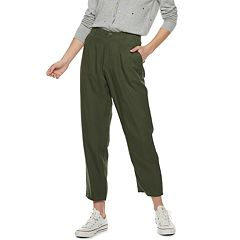 Women's POPSUGAR Slim-Fit Pants