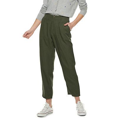 Women's POPSUGAR Slim-Fit Pants