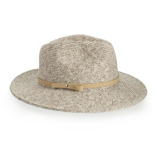 Women's SONOMA Goods for Life® Banded Packable Panama Hat