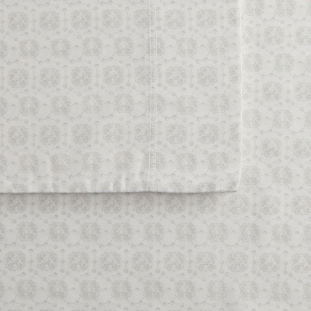 LC Lauren Conrad Organic Cotton 300 Thread Count Sheet Set