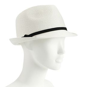 Women's SONOMA Goods for Life? Classic Knotted Band Fedora