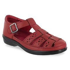 Easy Street Dorothy Women's T-Strap Mary Jane Shoes
