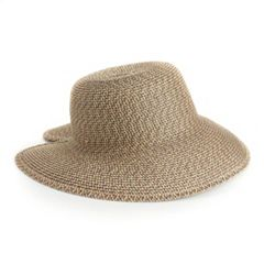 Women's SONOMA Goods for Life™ Backless Floppy Sun Hat