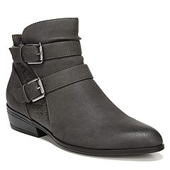 NaturalSoul by naturalizer Heart Women's Ankle Boots