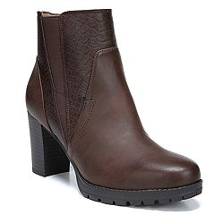 NaturalSoul by naturalizer Nadia Women's Ankle Boots