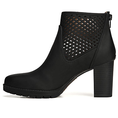 SOUL Naturalizer Nelly Women's High Heel Ankle Boots