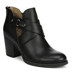 NaturalSoul by naturalizer Trickster Women's Ankle Boots