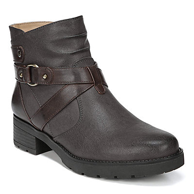 SOUL Naturalizer Quincy Women's Ankle Boots