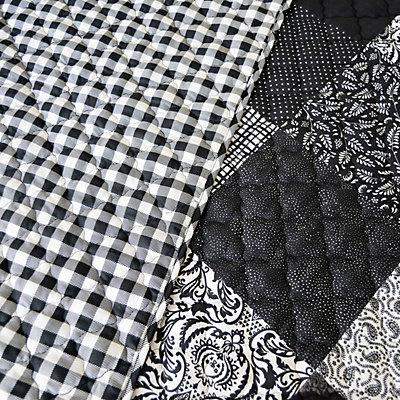 Donna Sharp Windsor Quilt Set