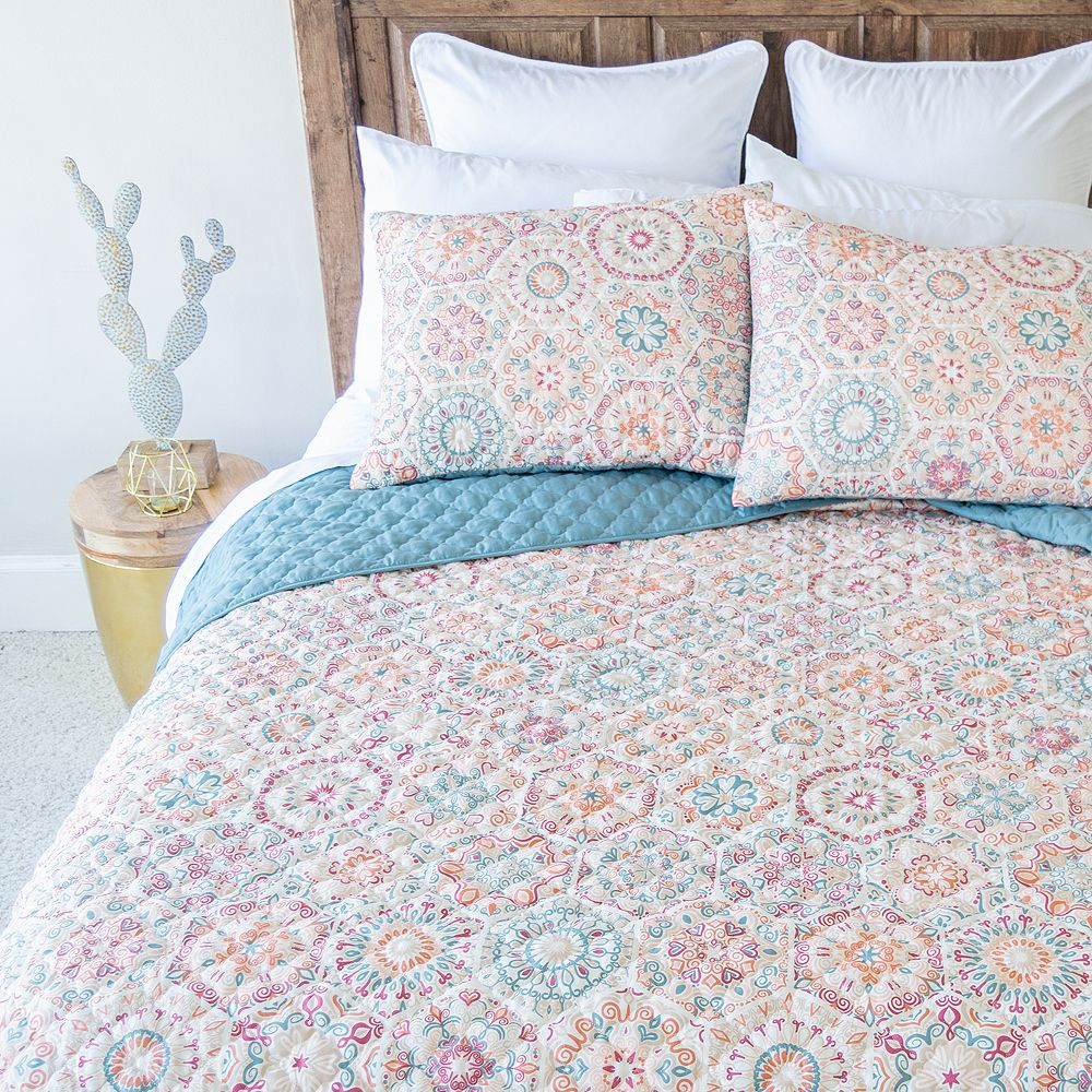 Donna Sharp Willow Quilt Set