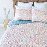 Donna Sharp Willow Quilt Set